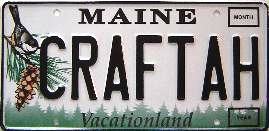 CRAFTAH Logo